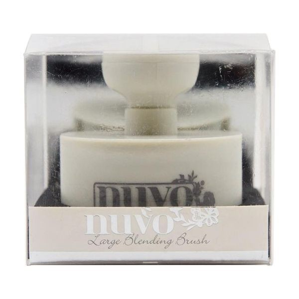 Nuvo Large Blending Brush