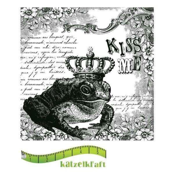 Katzelkraft Tampon SOLO Kiss me