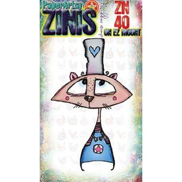 Paper Artsy Zinski Art Zinis 40