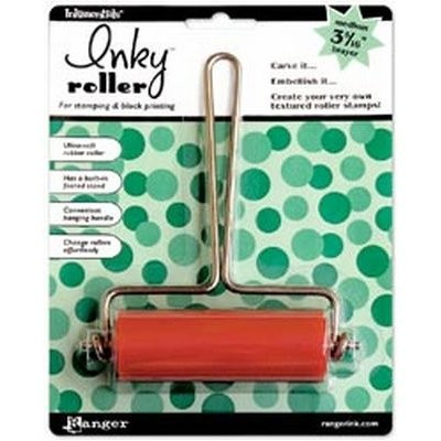 Inkssentials Inky Roller Brayer Medium