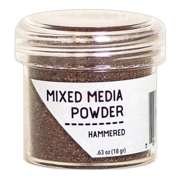 Ranger Mixed Media Powder Hammered
