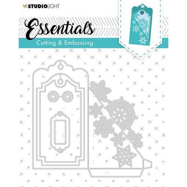 Studio Light Essentials Dies No. 318