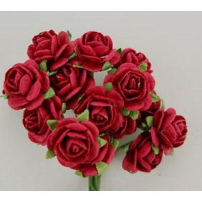Roses Red 1,5 cm